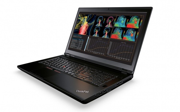 Lenovo ThinkStation P70