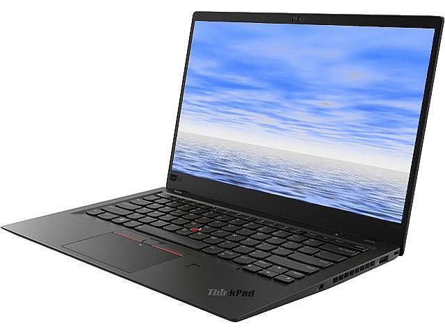 Thinkpad X1 C6 - 4GID Black