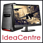 Lenovo ideacentre pc, noframe