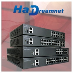 Handreamnet