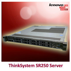 ThinkSystem SR250