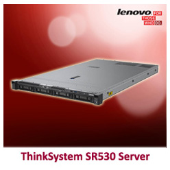 ThinkSystem SR530 Server
